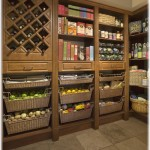 Stocked Pantry
